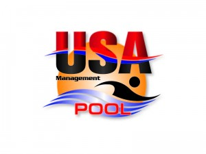 Pool Management Logo